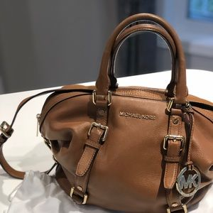 Michael Kors Bowling Bag